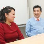 合格者インタビュー「医学部を目指して競い合える環境が良かった」(東海大学医学部 合格)