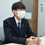 合格者インタビュー「厳しい先生方に教われたことが、自分にとっては良かった」(東海大学医学部 合格)